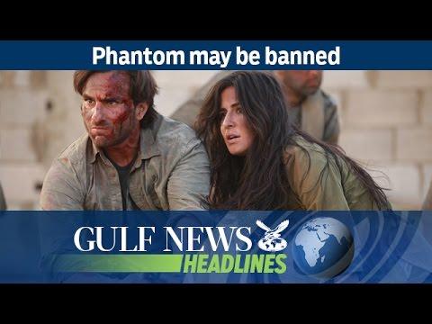 Phantom may be banned - GN Headlines