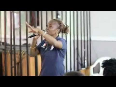 Health Talk for Women 30/03/2013 Hypertension Part 7 by Dr Adeyeye