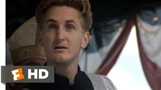 We're No Angels (9/9) Movie CLIP - Jim's Sermon (1989) HD
