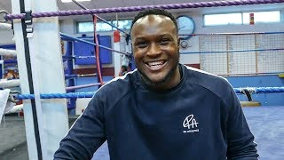 Viddal Riley: Why POTENTIAL GUILT prompted me to PUT CAREER ON HOLD for KSI