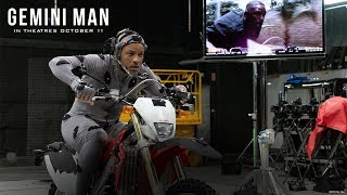 Gemini Man - 3D+ Featurette (2019) - Paramount Pictures