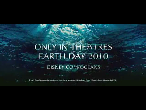 Oceans Movie Trailer  (2010)
