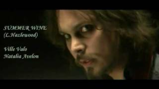 Ville Valo - Summer wine