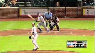 ALEX BURNETT - MLB