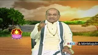 Garikapati Narasimha Rao About Everlasting Adulthood | Nava Jeevana Vedam