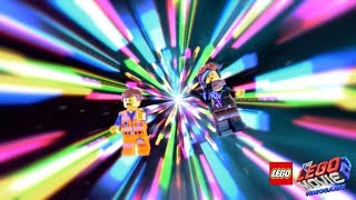 The LEGO® Movie 2 Videogame - Official Launch Trailer