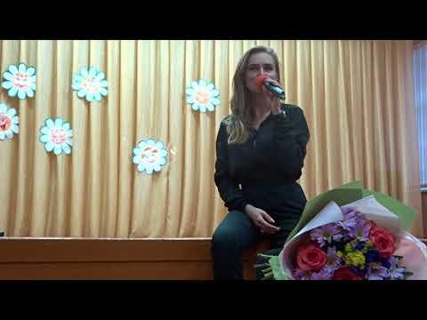 Ханна на фан-встрече в Чебоксарах исполнила песню Пули
