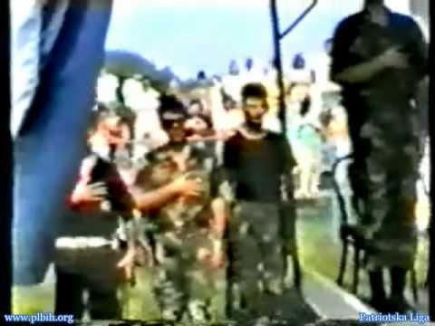 Istina - Hrvatska agresija na Prozor i Gornji Vakuf (dok. film Akifa Agica)
