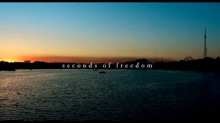 seconds of freedom