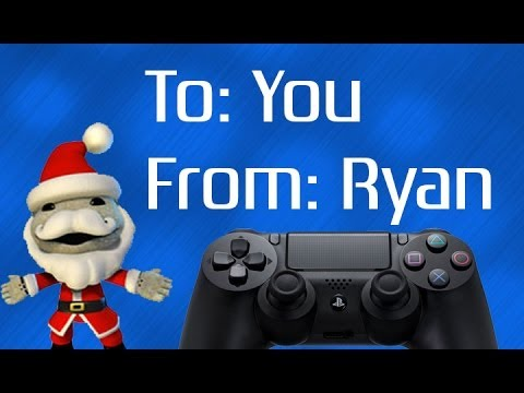 Merry Christmas, Happy Holidays, and Happy New Year (You all kick ass)