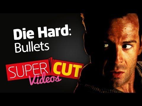 Todos los disparos hechos en las películas de Die Hard (Duro de Matar)