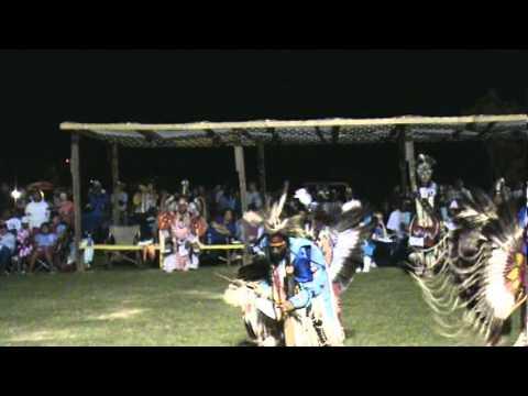 Duck and Dive BEST 2009 Comanche Nation Fair