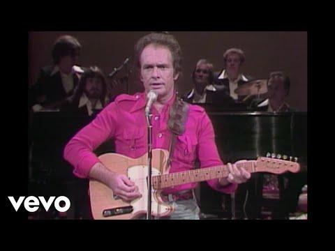 Merle Haggard - Ramblin Fever (Live)