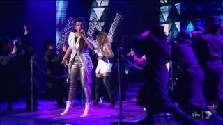 Third D3gree: WILD (Jessie J) - The X Factor Australia (FULL) HQ