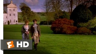 Sense and Sensibility (2/8) Movie CLIP - Edward and Elinor (1995) HD