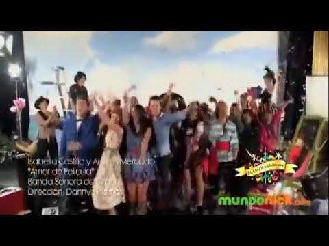Grachi 2   Video Clip