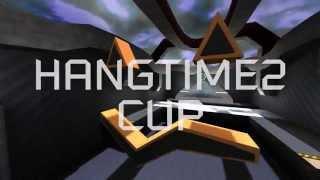 HANGTIME2 CUP [Quake3 DeFRaG movie]