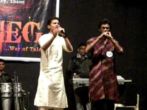 Powada Of Shivaji Maharaj video