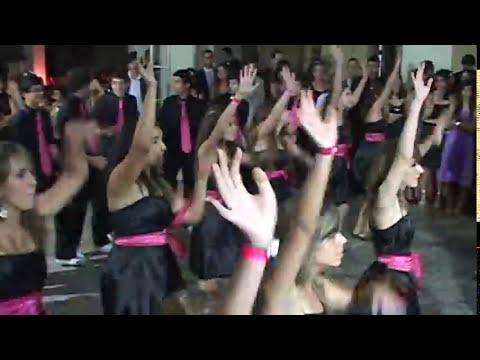 Bru Faria - 15 anos - Coreografia