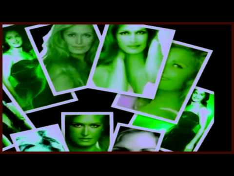 Dalida - Born to sing