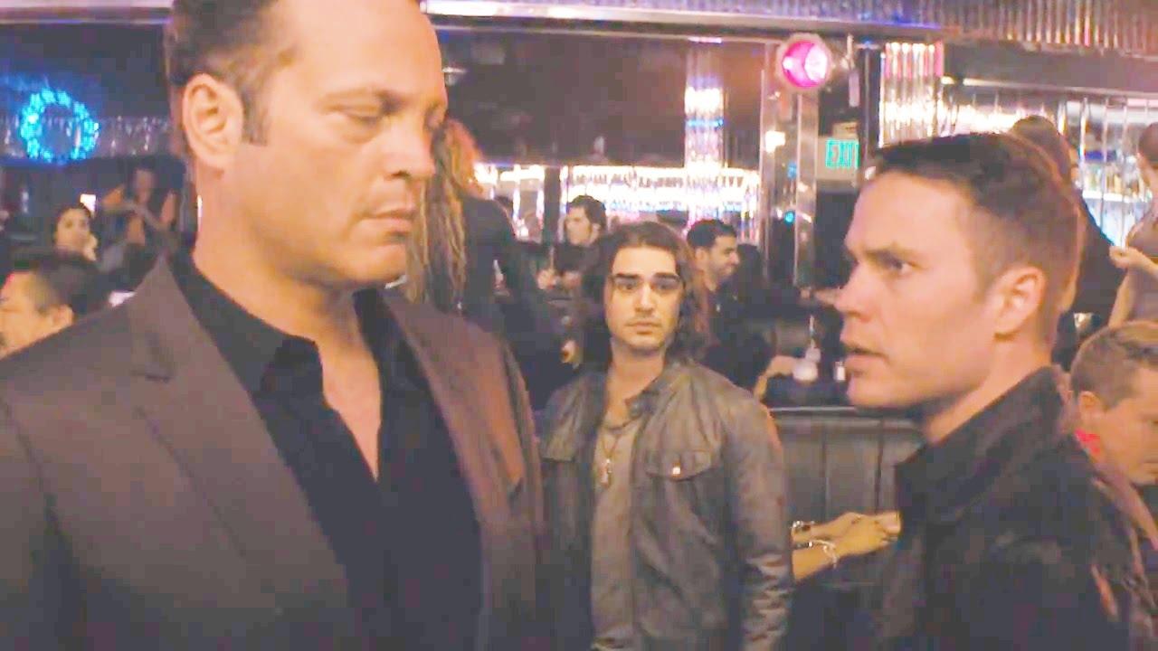 Frank, Paul