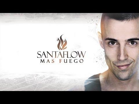 Santaflow - Sangre En La Arena