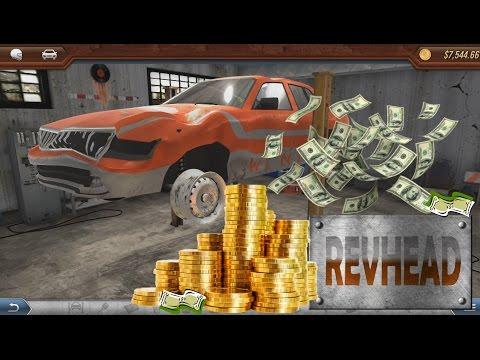 Как быстро заработать деньги в street legal racing