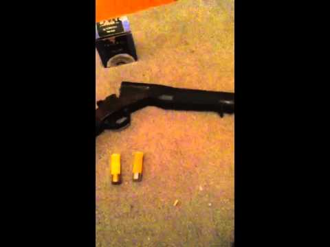 Rossi Single Shot 20 Gauge Shotgun Review