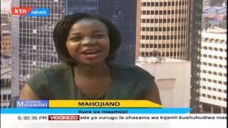 Kura ya maamuzi inayoibua msisimko Kenya | Afrika Mashariki