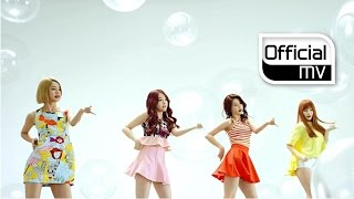 Клип Girl's Day - Hello Bubble