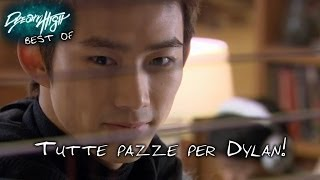Dream High: Dylan, Sam e le fan!  #BESTOF 14