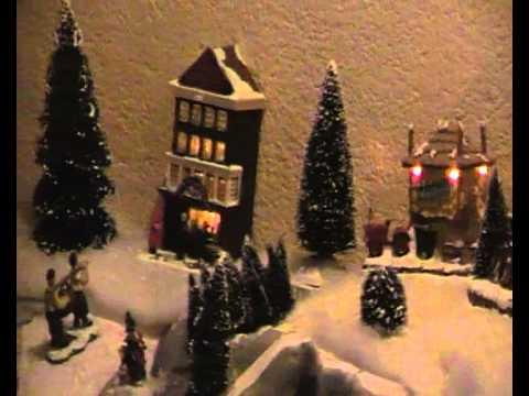 Ons kerstdorp typisch Hollands - YouTube: www.youtube.com/watch?v=9lTNqMQQaVM