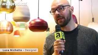 ZERO   Luca Nichetto   Archiproducts Design Selection - Salone del Mobile Milano 2015