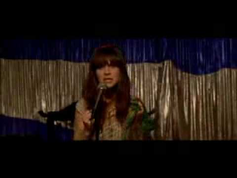 YES MAN SONG Muncausen by Proxy Zooey Deschanel - Uh-Huh (Who Are You).flv