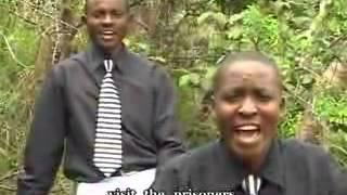 NYAHANGA SDA CHO-Matendo Ya Dorika