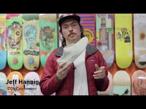 Nike SB Zoom P-Rod X Skateboarding Shoe Review - CCS.com
