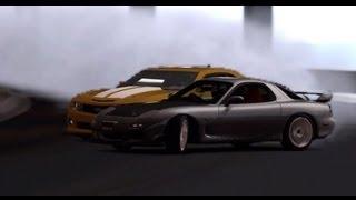 Gran Turismo 5 Drift - Drift Kings