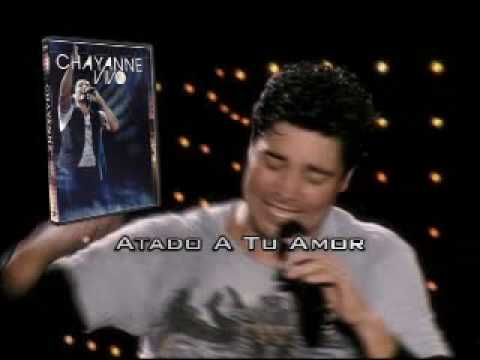 Chayanne - Vivo Video