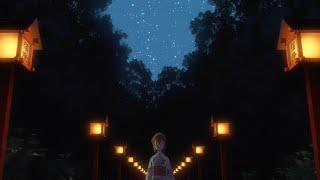 ヨルシカ - 花に亡霊( )