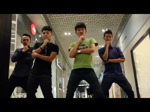 Singaporean Gentleman (Psy- Gentleman Parody)