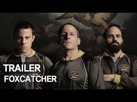 충격 실화 스크린에 담은 '폭스캐처' 티저 예고편 (Foxcatcher Official Trailer#1)