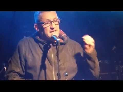 Paul Heaton - When Love For Woman Stops