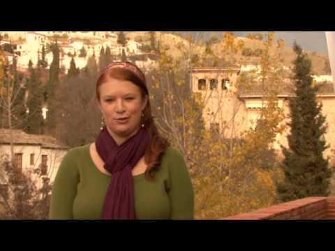 AIFS in Granada - Spain Study Abroad