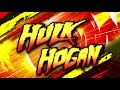 Hulk Hogan Entrance Video