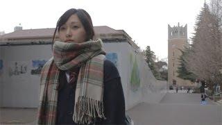 早稲田大学商学部紹介PV