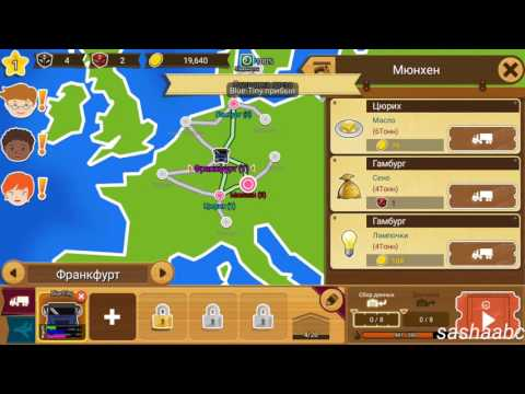 logis tycoon evolution обзор игры андроид game rewiew android