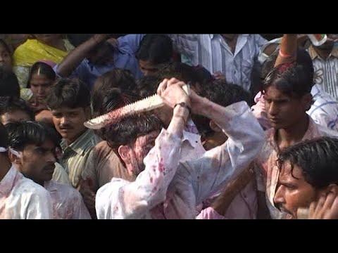 TALWAR KA MATAM-BY-SUNNI(AHLE SUNNAT)-JAIS-Raebareli- INDIA-1434 H