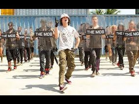 STEP UP REVOLUTION - We Are The Mob Music Videos