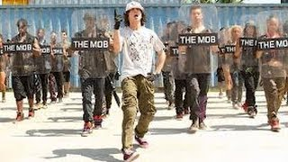 Step Up 4 - STEP UP REVOLUTION - We Are The Mob