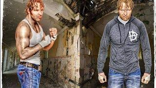 Dean Ambrose Theme Songs Evolution
